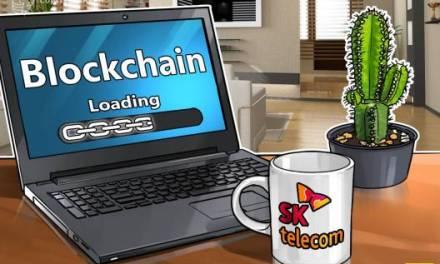 Korea's Largest Telecom Operator Announces Blockchain Service For Asset Management