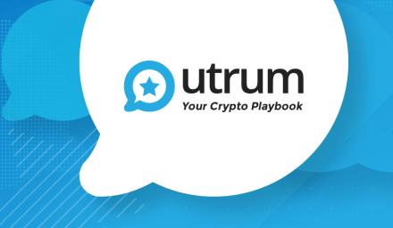 PR: Utrum to Launch Innovative Blockchain Platform Solving Trust Problems for Crypto Investors