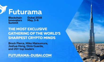 PR: Brock Pierce and 25+ Crypto Whales in the Most Expected Coinsbank Event of the Year