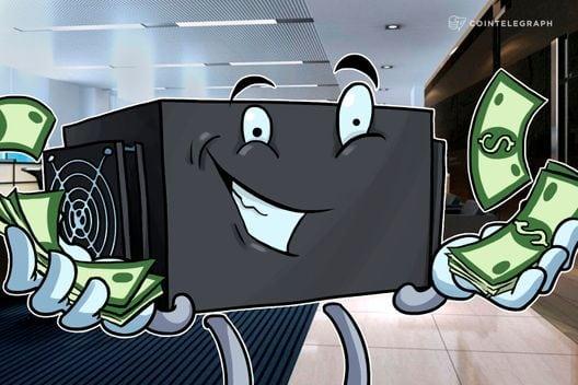 Bitmain Plans Overseas IPO, Earned $1 Billion in Net Profit in Q1, Sources Report