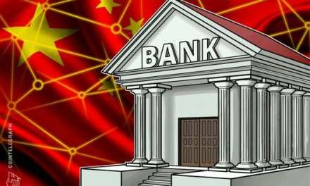 China: World's Fourth Largest Bank by Assets Trials Blockchain Loans Backed by Land