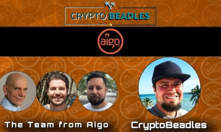 AIGO AI light years better than Alexa? (Crypto)