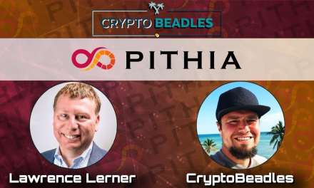 Learn about Pithia and Their Crypto Investments (BEF2018)