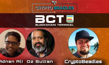 Wow! BlockChain Terminal for Crypto Traders (BCT)