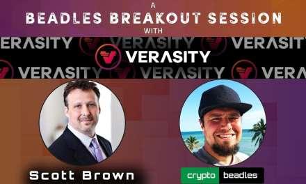 (VRA) Crypto Project Verasity on making a better Yotube