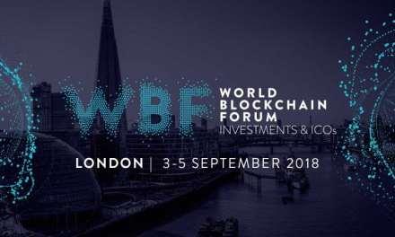 PR: Keynote Brings the World Blockchain Forum to London