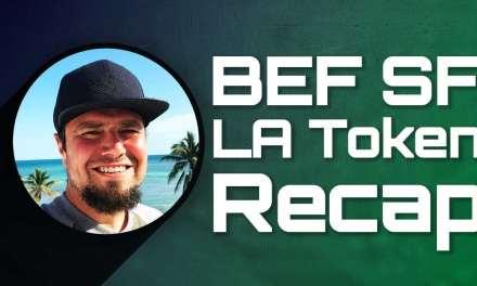 BEF 2018 Highlights (LaToken)