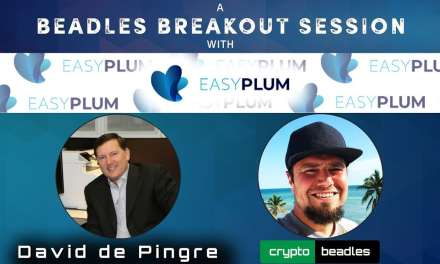 EASYPLUM and the ePLUM Token coming to Crypto Soon