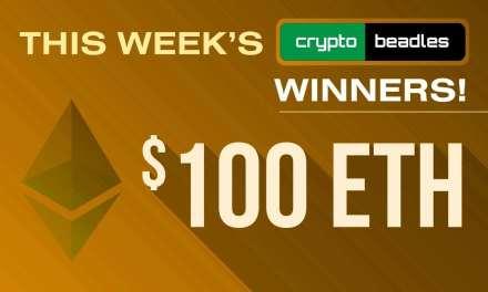 Winna Winna etha Dinna $100 Ethereum and Litecoin Giveaway