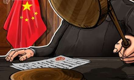 China: Trader Sues Exchange OKCoin for Failing to Release Bitcoin Cash