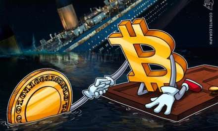 Bitcoin Dips Below $7,500 аs Crypto Markets See Second Day of Losses