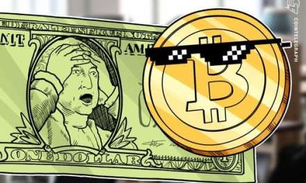 UBS: Bitcoin Must Hit $213,000 to Replace US Money Supply