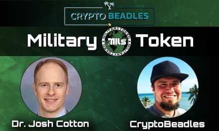 (MILS) (Crypto) Military Token for Vets
