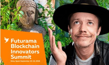 PR: Brock Pierce and Company Will Bring Together Exchanges, and Regulators Around Spanish Crypto Summit Futurama