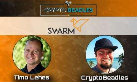Running Masternodes on Swarm (SWM) Huge Giveaways (CRYPTO)