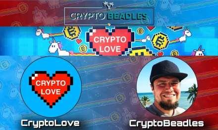 Talking Crypto With Crypto Love and Crypto Beadles
