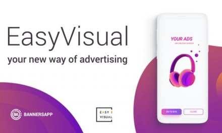 PR: EasyVisual Blasts Advertising Market with New Channel for Brand Promotion