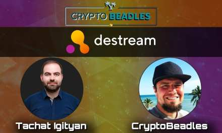 (Crypto) DeStream and their financial ecosystem for streamers