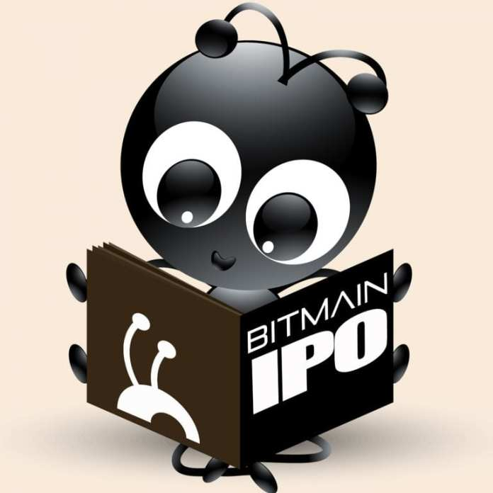 Bitmain Bids for Public Listing on the Hong Kong Stock Exchange