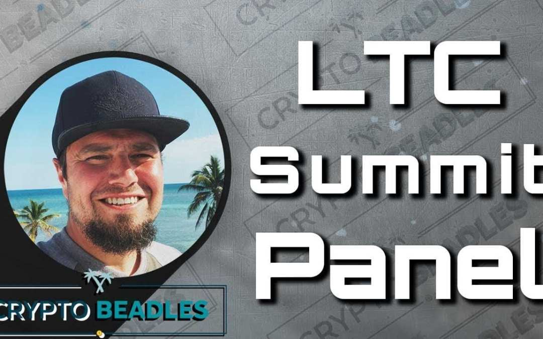 LiteCoin Summit Crypto Panel