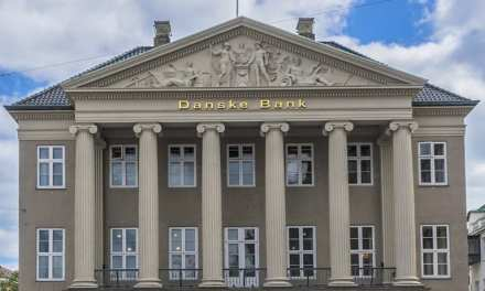 Denmark's Largest Bank May Have Facilitated up to $150 Billion in Money Laundering