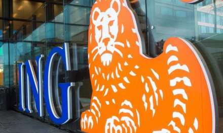 Netherlands' Largest Bank ING Group Fined $900M for Money Laundering