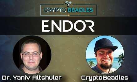 (Crypto) Meet Endor the Google Killer?
