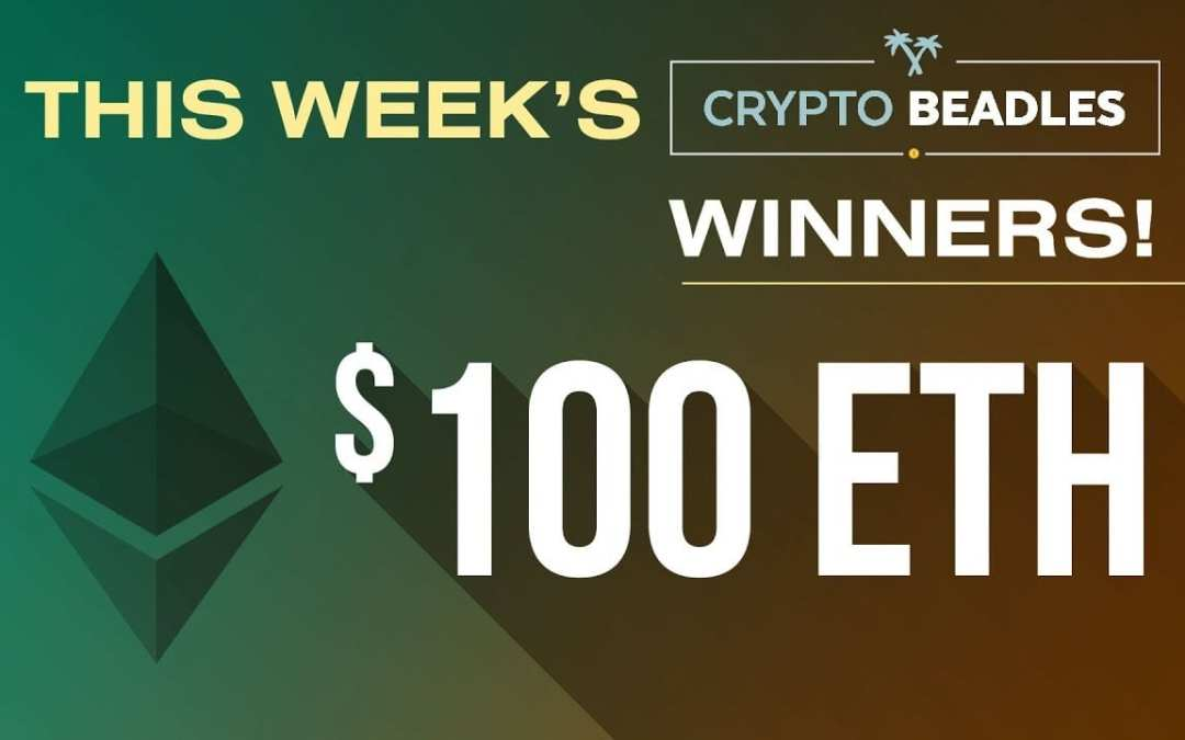 Litecoin Summit, Crypto Updates and $800 in Winners Picked
