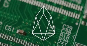 EOS Reduces Account Creation Costs by 25 Percent