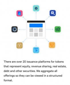 Issuance Develops New Platform for Digital Security Offerings