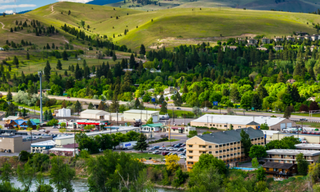 Proposed Crypto Mining Moratorium Rejected by County in Montana
