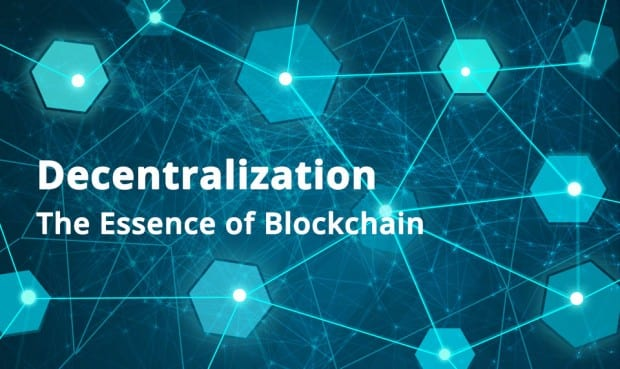 Decentralization: Are We There Yet?