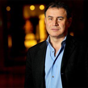 Dr. Doom (Professor Nouriel Roubini) Calls Stablecoin Tether a Scam