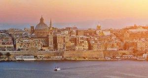 """Malta Sets Sight on """"Crypto Capital"""" as Blockchain Summit Nears"""