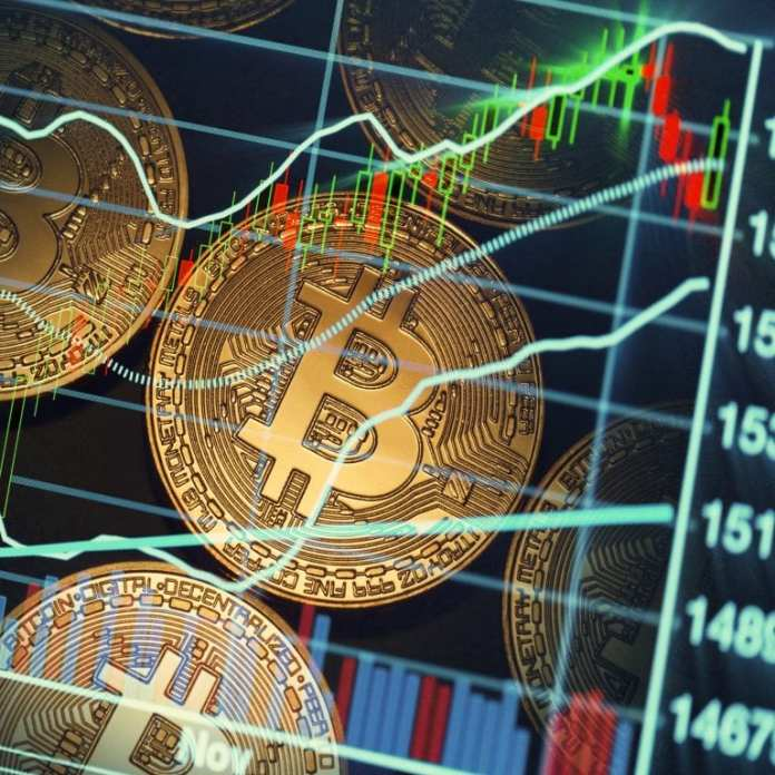 Markets Update: Traders Play a Lower Range After Cryptocurrency Prices Dip
