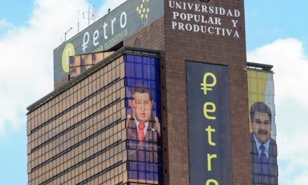 Venezuela Approves Law Granting Legal Effect to the Petro
