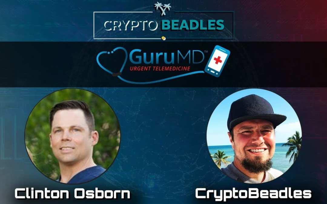 (Crypto) GuruMD Medical services on the blockchain (Telemedicine)