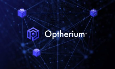 PR: Optherium Launches a Global Finance Blockchain Infrastructure