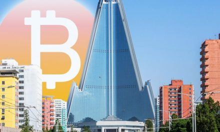 North Korea to Hold Crypto Conference in April
