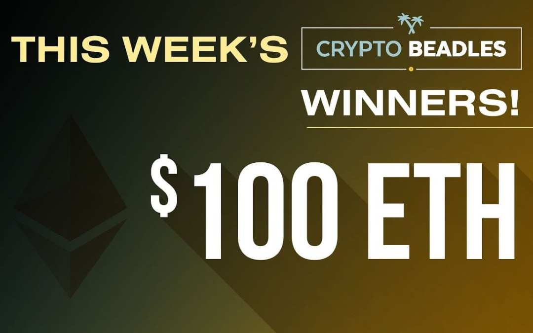 $1500 Crypto Giveaway, News, Updates and more!