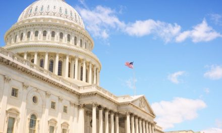 US Lawmakers File Bill to Exclude Cryptocurrencies From Securities Definition