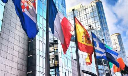 Canadian Crypto Exchange Coinsquare Now in 25 European Countries