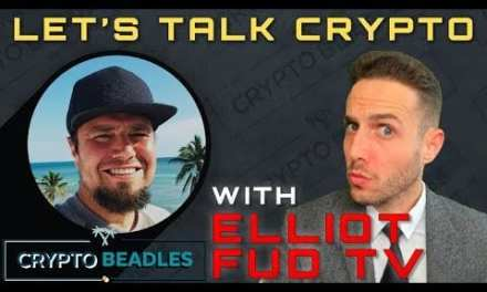 Is Crypto Dead? Or here to stay? Lets Talk Crypto! W/Elliot from FUD TV! Bring your questions!