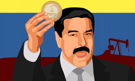 Maduro's Promotion of the Petro Yet to Yield Results