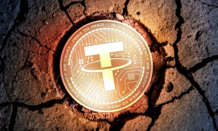 USDT Volume Up Despite Tether's Stablecoin Dominance Dropping