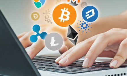 Russian Marketplace Allows Users to Sell Items Priced in Cryptocurrency