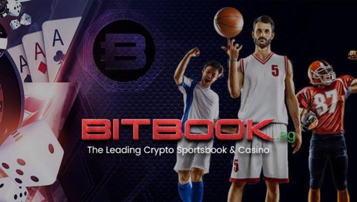 Bitbook Launches Online Gambling and Betting Platform