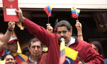 Venezuelan President Raises Petro's Value Again in Bid to Create 'New System'