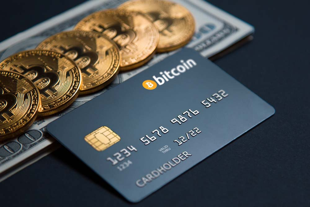 8 Crypto Debit Cards You Can Use Around the World Right Now