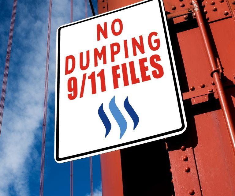 Immutability Questioned After Steemit Blog Bans 9/11 Blackmailer's Account